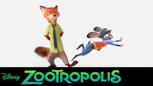 """Con """"Zootropolis"""" la Disney fa di nuovo centro!"""